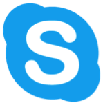 Skypeアイコン